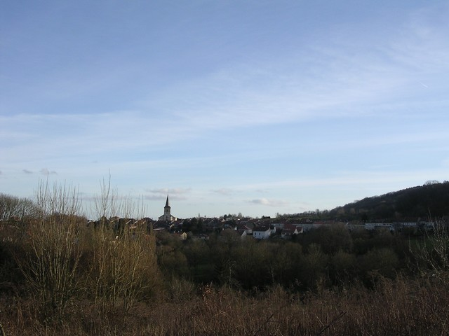 Église de Lorry-lès-Metz.